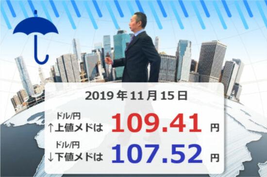 リスクオンはやくも「終了」か? 円高に動くマーケット。豪ドル/円は大幅下落