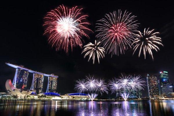 楽しそう!シンガポールの『IR』