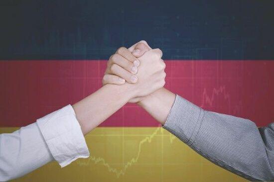 混迷するドイツ『連立協議』の進捗に光