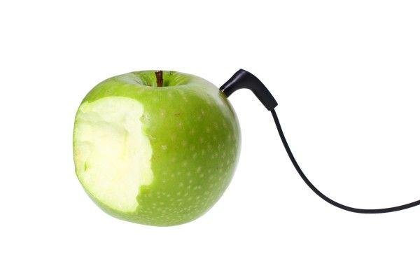【アップル】順調な業績拡大が後押し
