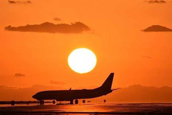 関西国際空港が開業【24年前の9月4日】