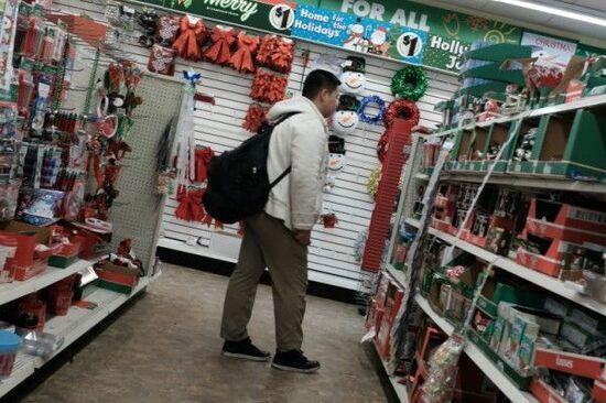 米国に広がる1ドルストア、日本の百均人気の再来か!?
