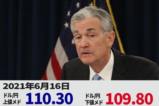パウエルFRB議長!緩和縮小するの?しないの?どっちなの?答えはFOMCのあとで!