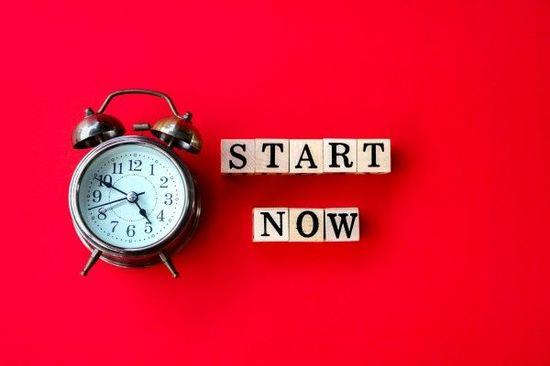 「あえて今!」の投資アドバイス~iDeCoやつみたてNISAをスタートするあなたへ