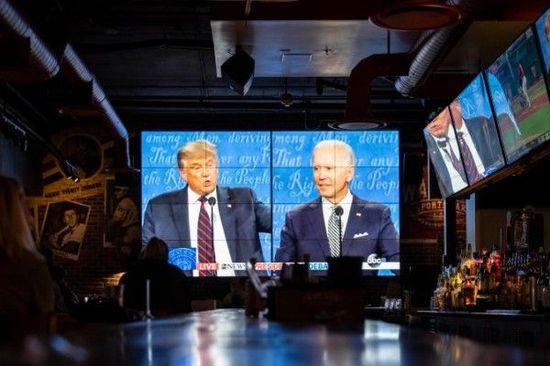 混乱のテレビ討論会!「バイデン大統領=株安」はない?為替は円高?米大統領選の注目点