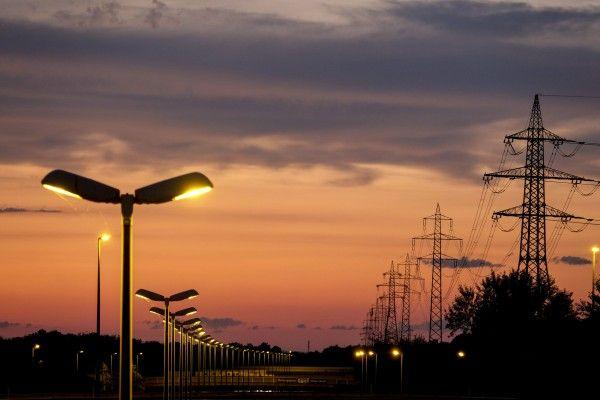 中国電力セクター