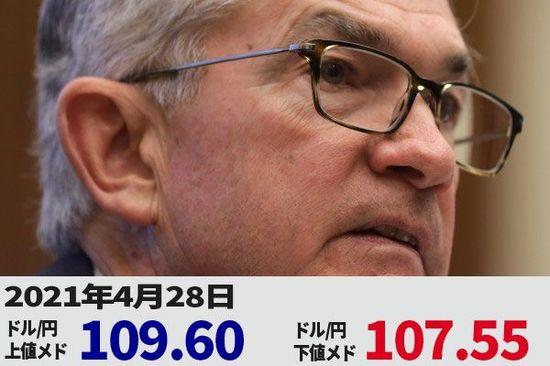 なぜ円安? どうなるドル/円、今夜のFOMCのポイントはここ!