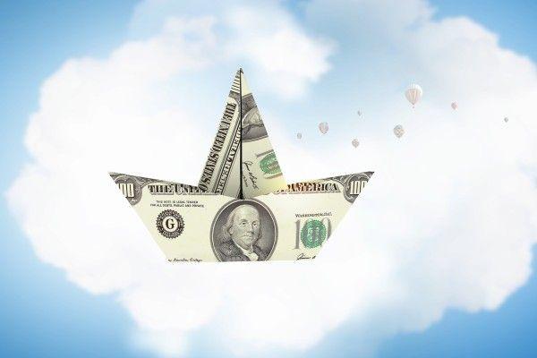 ドル高は投機的動き?IMFの経済見通し改定で、EU、日本は鈍化見通し