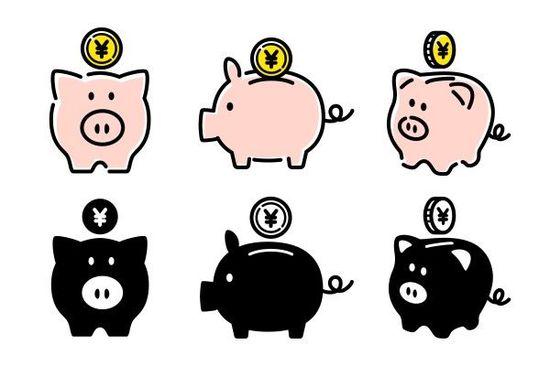 """貯蓄の敵?「パーキンソンの法則」を攻略!""""お金が貯まるポーチ""""活用術"""