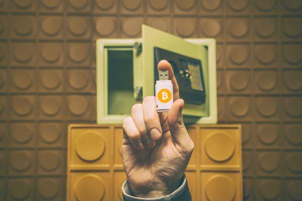 一時反発したビットコイン。安全に取引できる日は近いのか?