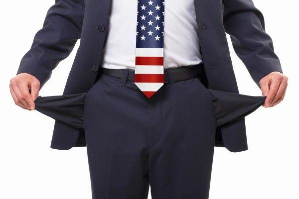 赤字幅が拡大する米国の『貿易収支』