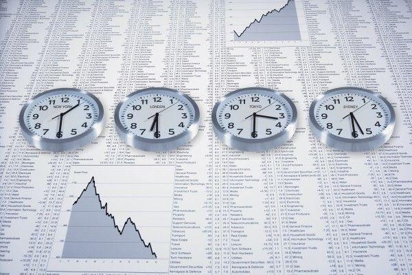 米ドル/円は、110円台後半から112円目前まで反発。米金利上昇で