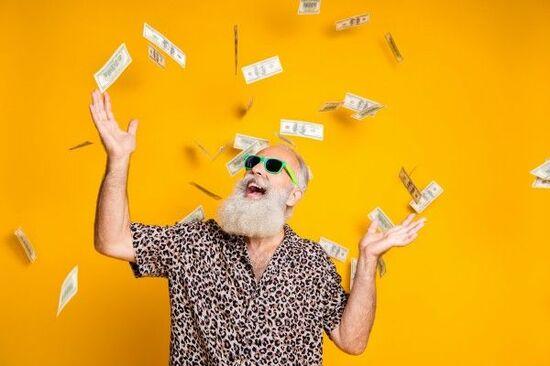 世界は金余り相場でNYダウ、ナスダック、S&P500史上最高値!日経平均も2万4,000円に乗せるか