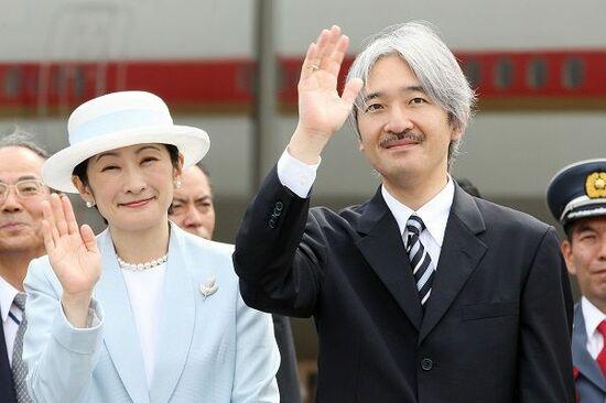 礼宮さま紀子さまのご婚約内定報道【1989(平成元)年8月26日】