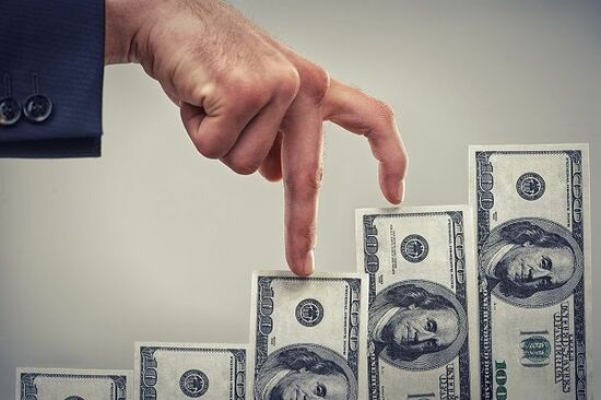 米国の長期金利上昇で銀行株見直しへ。第3四半期の決算発表に注目!