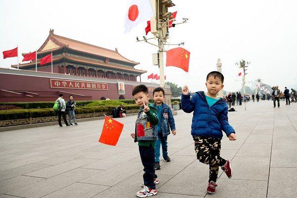中国が一人っ子政策廃止【3年前の10月29日】