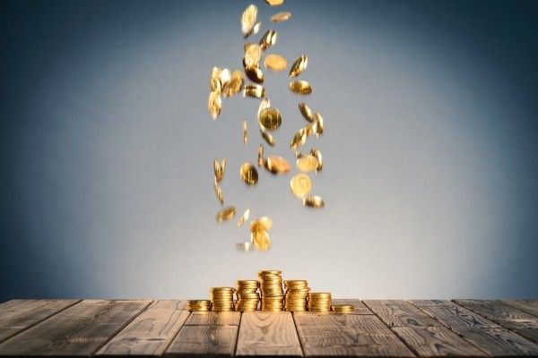 米税制改革の実現見通せず、金は反発
