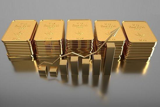 原油の異常価格が押し上げた金価格。将来、1,900ドルを超える条件とは?
