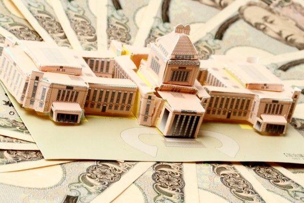新紙幣:タンス預金=旧札廃止の経済効果は数兆円!日銀、政府にメリット大?