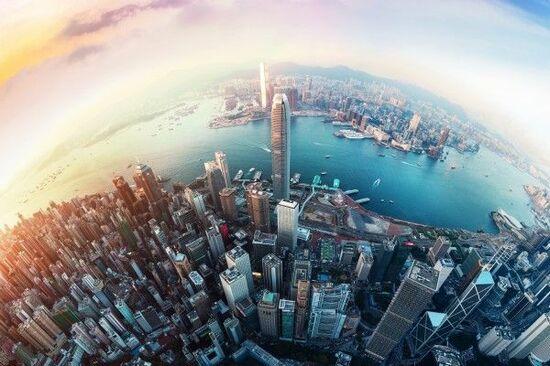 中国工業セクター