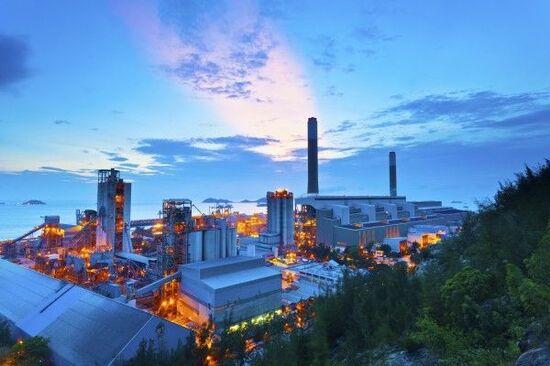 中国海洋石油(CNOOC)