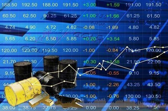 暴落するんじゃなかったのか?石油株と原油相場はなぜ騰がっている!?