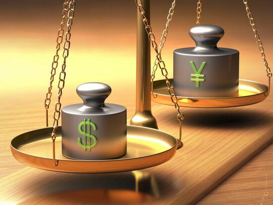 日米、日欧金利差拡大の思惑で円安に