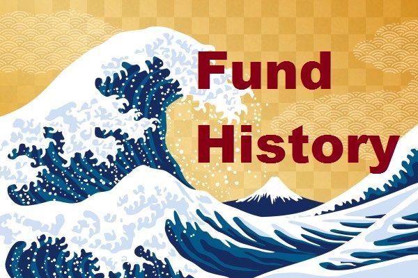 残高は国家予算を超える101.28兆円!誕生から振り返る平成の投資信託