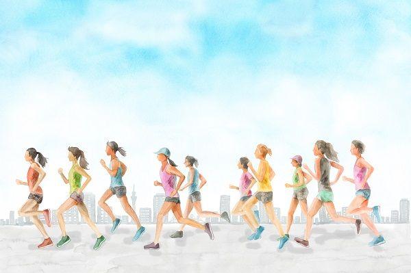 五輪初の女子マラソン【34年前の8月5日】