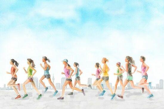 五輪初の女子マラソン【1984(昭和59)年8月5日】