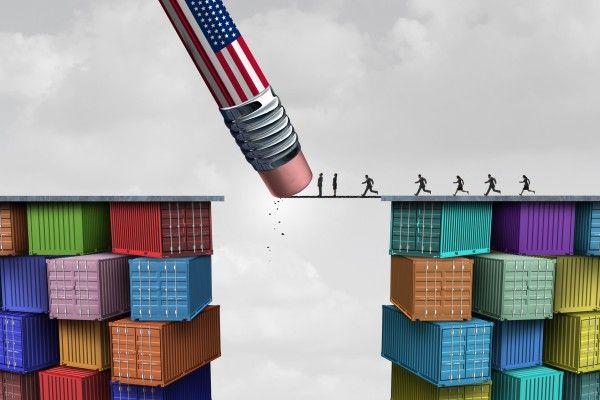 保護主義の色彩を強める米国の『通商政策』