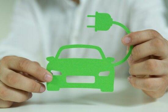 運用者の視点:中国の『新エネルギー車』