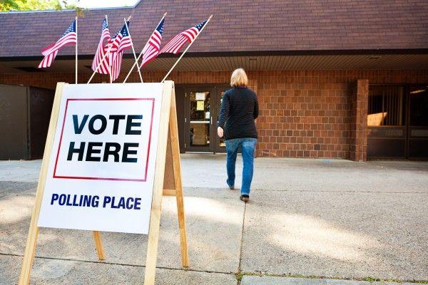 2週間後に迫った米国の『中間選挙』