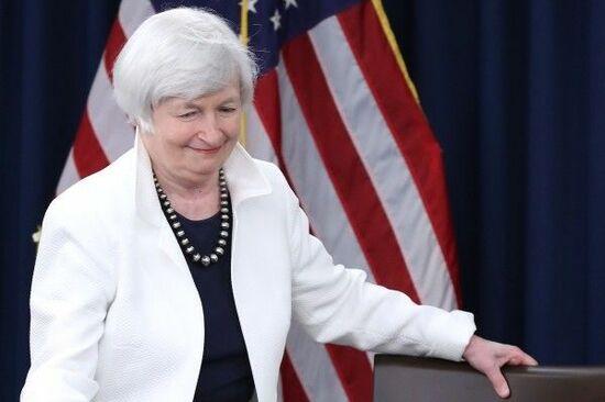 FOMC結果発表!「ややタカ派的」 いいとこ取り相場続く?