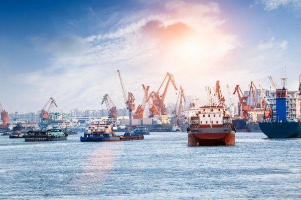 中国経済セクター