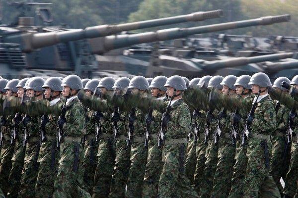 自衛隊前身の警察予備隊創設へ【1950(昭和25)年7月8日】