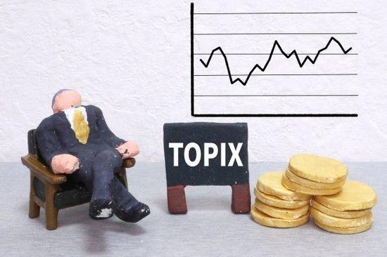 日経平均とTOPIXのウエイト上位30銘柄:TOPIX優位は日銀ETF買い入れ方針でどうなる?