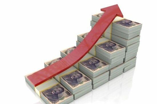 安定した政局、活力に満ちた経済、ジャパン・プレミアム