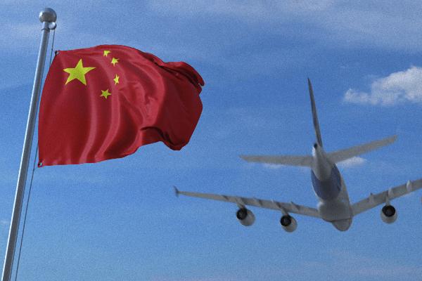 中国南方航空(チャイナ・サザン・エアラインズ)