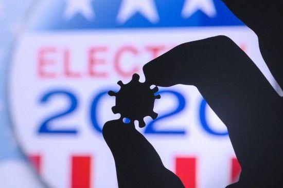 注目セクターは?米大統領選前に新型コロナ抗体カクテル承認の可能性