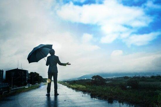 天候と為替相場には、カンケイがある?