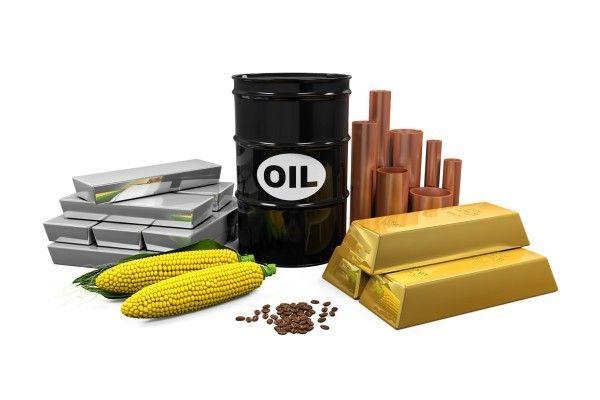 「金はサポート水準、原油は安値更新」