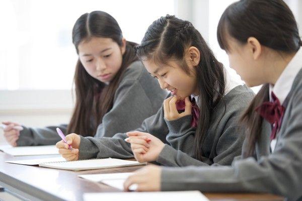 中国楓葉教育(チャイナ・メイプルリーフ・エデュケーショナル・システムズ)