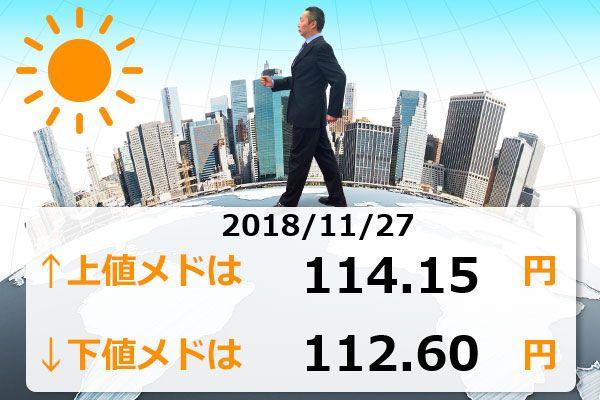 リスクオンの株高、円安はいつまで続く?今週のイベントが大事!