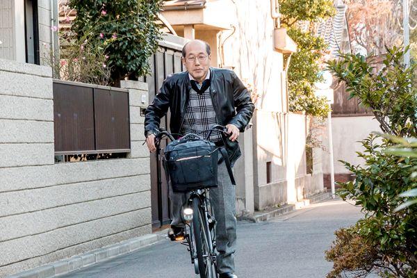 第1話:桐谷さん、株で失敗する「証券マンとのお付き合いでスタートした株人生」