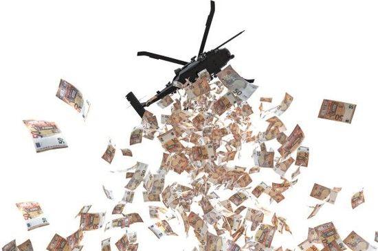 米国はQEインフィニティとMMTで資産バブルとインフレの限界を試す!?