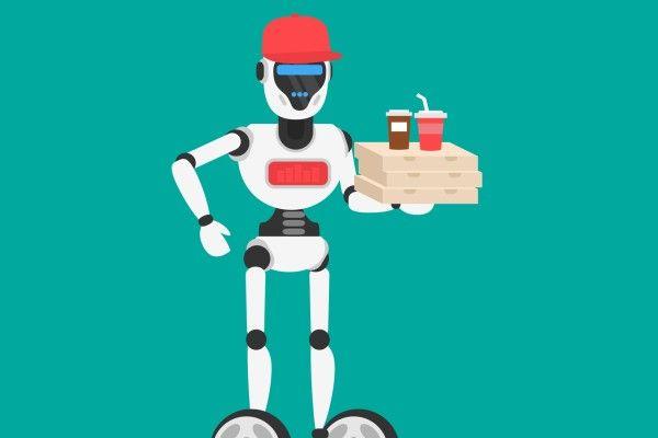 東京五輪に向け期待される『サービス用ロボット』