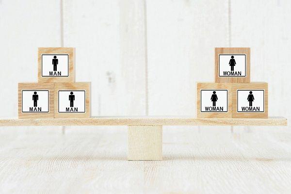 男女雇用機会均等法が成立【1985(昭和60)年5月17日】