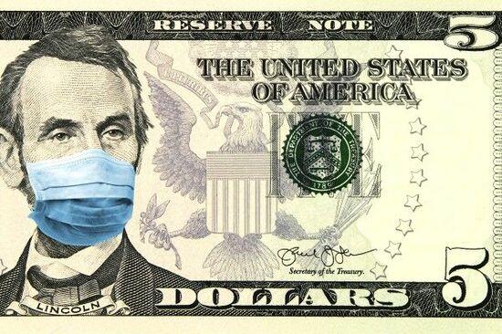 リーマン以来のFRB緊急利下げが効かない!?ドル安圧力続く予想