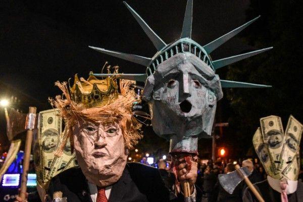 ショートカバーは続く?米中間選挙のシナリオ別相場見通し